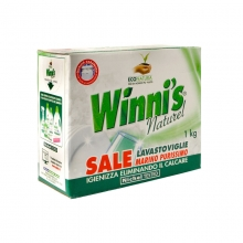 Winni´s Sale 1 kg eko sůl do myčky